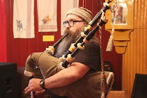 En el Museo del Puerto: Música y cocina Irlandesa