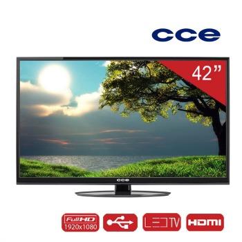 TV CCE LED 42