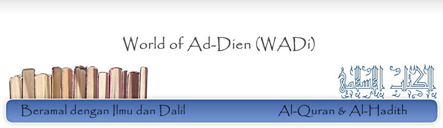 World of Ad-Dien (WADi)
