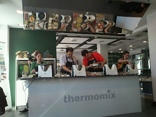 II concurso amateur Thermomix® cocina