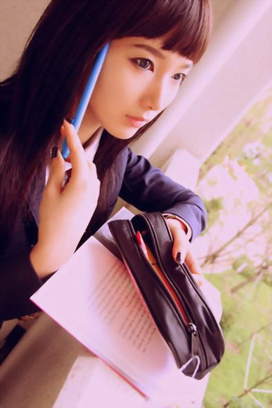 Part II dari Lee So Ah - Cute Ulzzang  Enjoy ya Ulzzang Lee So Ah