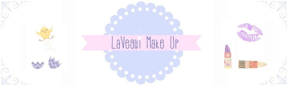 Lavegui make up
