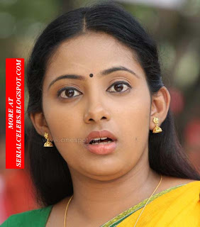Nitya Malayalam serial actress