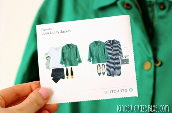 check out Stitch Fix, an online personal styling service