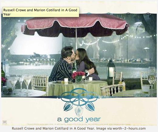 хороший год 2012 года: