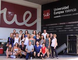WISE Valencia II 2015