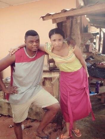somewhere in nigeria movie