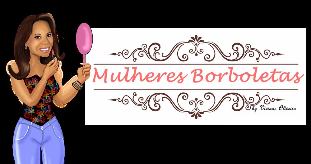 Mulheres Borboletas