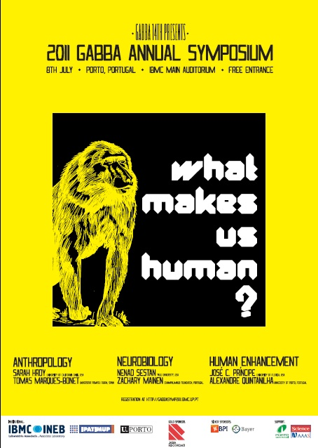 what makes us human 2 essay What makes us human: and one percent neanderthal, by rosemary joyce.