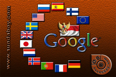 Cara Memasang Google Translate Pada Blog Media Online Sundaboy