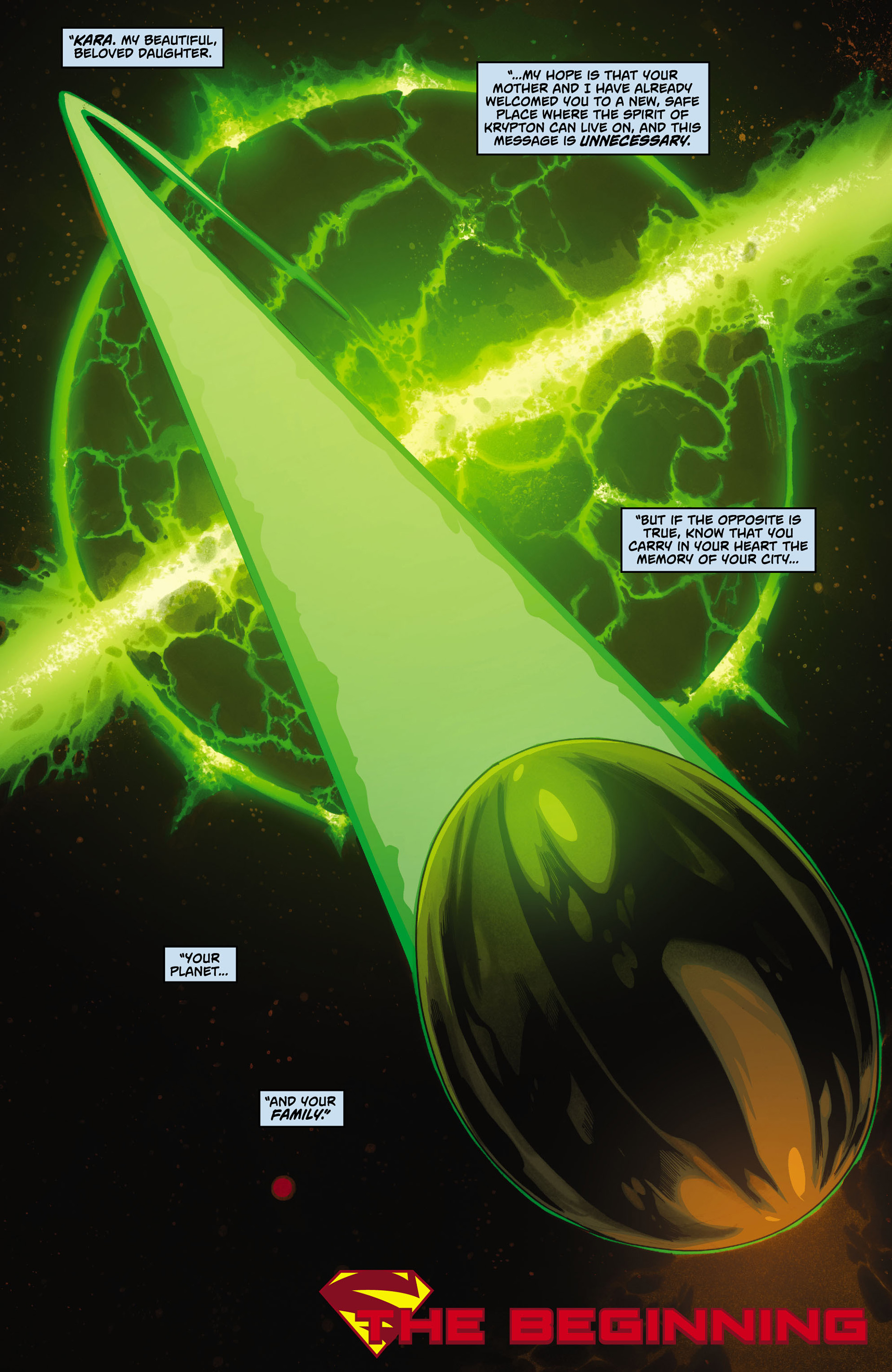 Supergirl (2011) Issue #0 #2 - English 21