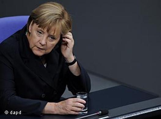 PRESIDENTE DO BANCO MUNDIAL CRITICA GESTÃO ALEMÃ DA CRISE NA EUROPA