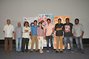 Nuvve Naa Bangaram Movie Success Meet Photos-thumbnail-3