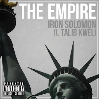 Iron Solomon - The Empire