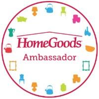 HomeGoods Ambassador