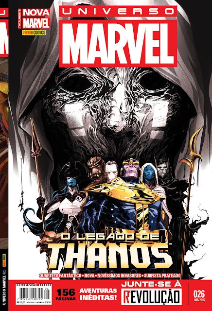 Checklist Marvel/Panini (Julho/2019 - pág.08) - Página 3 UNIVERSO%2BMARVEL%2B26