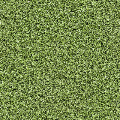 Seamless green grass ground texture