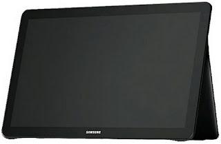TABLET SAMSUNG GALAXY VIEW SM T-670 - RECENSIONE CARATTERISTICHE PREZZO