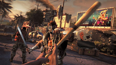 Dying Light-RELOADED TERBARU 2015 screenshot 1