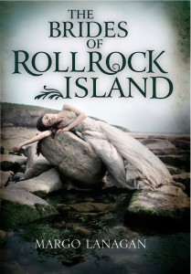 The Brides of Rockroll Island by Margo Lanagan