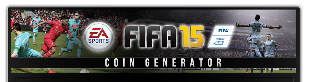 Fifa 15 Coin Generator