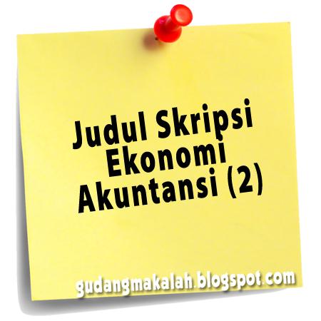 judul skripsi ekonomi akuntansi (2)