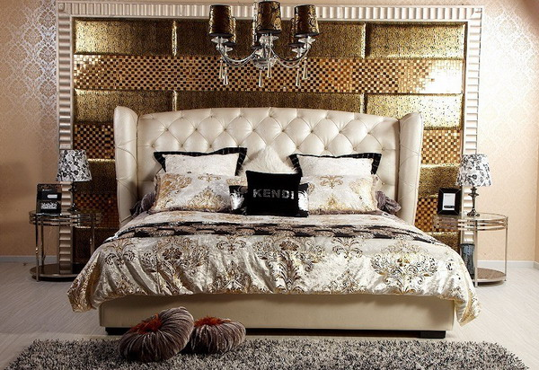 Experiences bedroom styles - Transitional style bedroom furniture ...