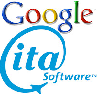 Google ITA Software