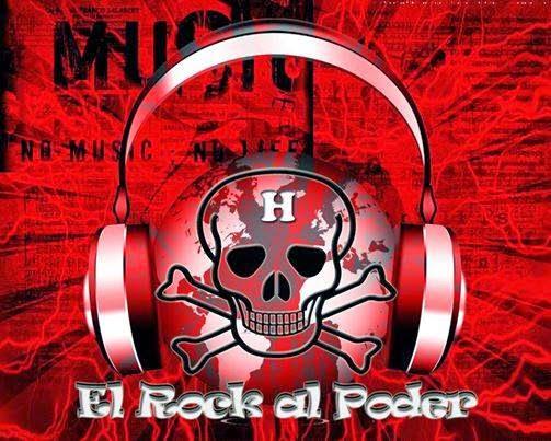 El Rock al Poder