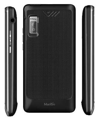 Maxx MT255 Maestro