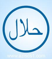 Lambang Halal untuk Corel draw