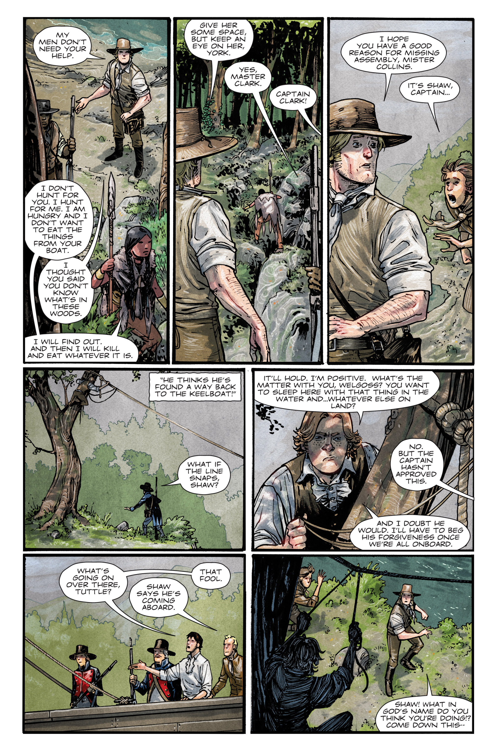 Manifest Destiny #_TPB_2 #42 - English 37