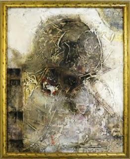 Владимир Наумец, Проявление знака, 1991