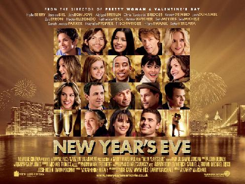 Jollyjillys: New Year Eve Movie Review