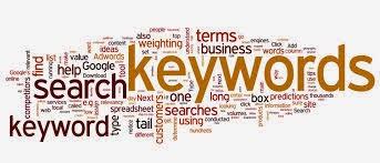 Cara Memaksimalkan Keyword (Kata Kunci) Pada Postingan Blog