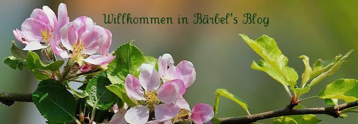 **Bärbel's Eckchen**