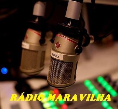 RADIO MARAVILHA CLIPES MUSICAIS