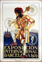 Recordem:19 de maig de 1929. Inauguració de l'Exposició Internacional