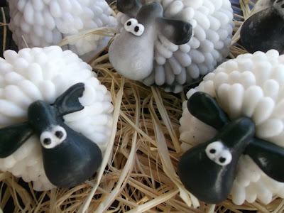 Modern Soaps and Clever Soap Designs (15) 9
