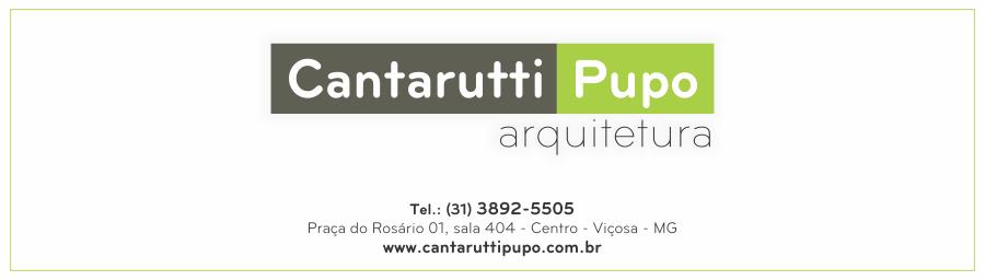 Cantarutti e Pupo Arquitetura