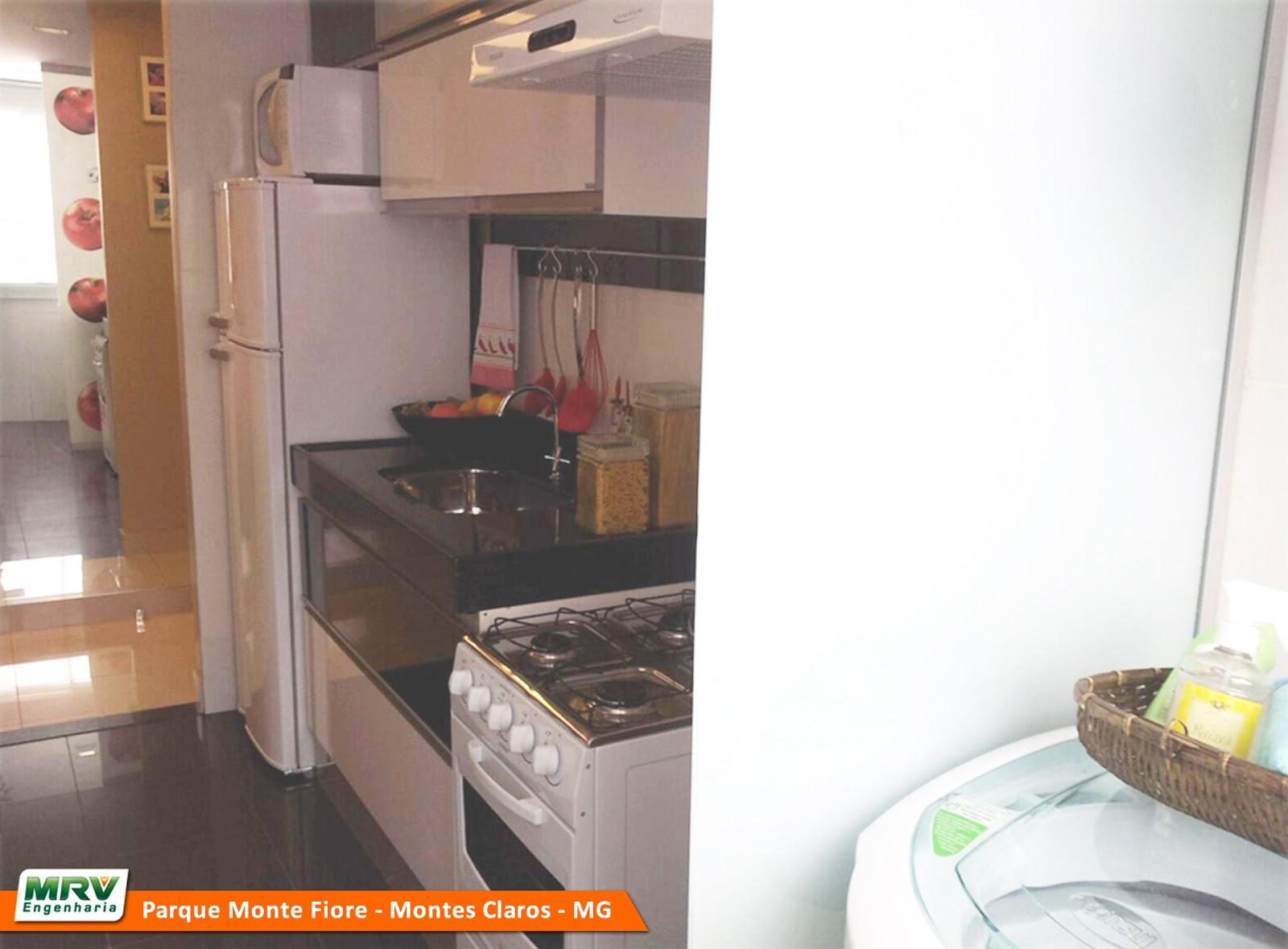 MRV Apartamento Decorado em Montes Claros MG Ângela Almeida  #C04E0B 1600 1179
