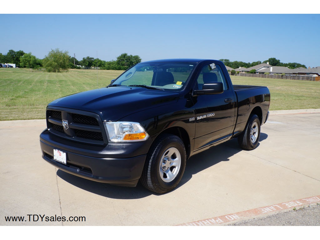 2012 dodge ram single cab lifted autos post. Black Bedroom Furniture Sets. Home Design Ideas