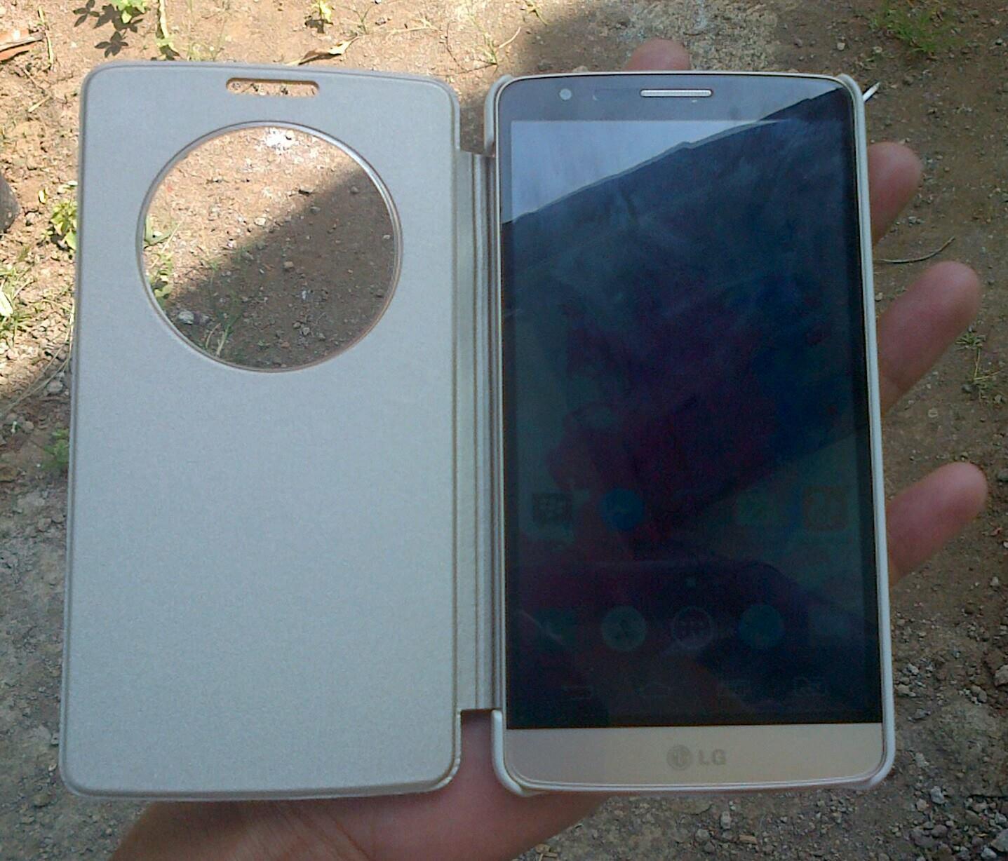 Harga Bekas LG G3 Stylus Full Set Dan Spesifikasi