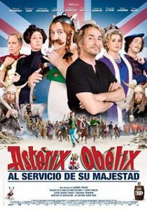 descargar Asterix y Obelix: Al Servicio De Su Majestad – DVDRIP LATINO