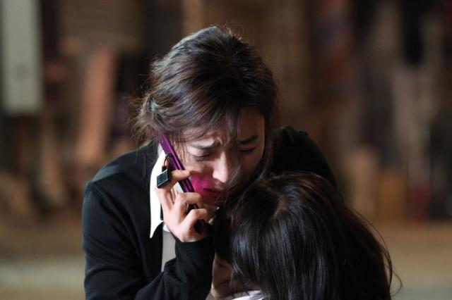 Hình ảnh phim Người Mẹ Báo Thù