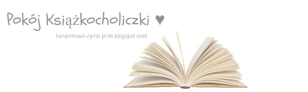 Pokój Książkoholiczki ♥