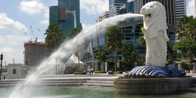 Daftar Harga Hotel Terbaik Di Singapura Tarif Terjangkau