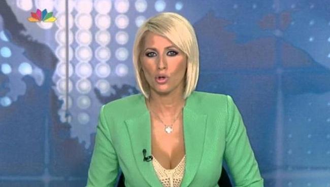 Η συγκινητική ανάρτηση της παρουσιάστριας του Star: Μην τους ακούς… ου γαρ οίδασι τι ποιούσι