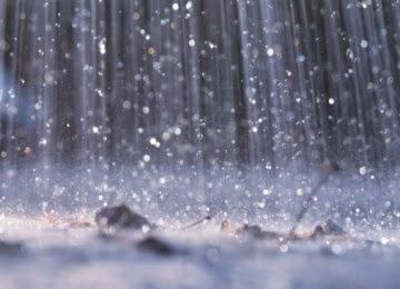 Ilustrasi Hujan www.guntara.com