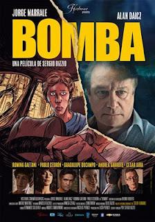 Bomba – online 2013